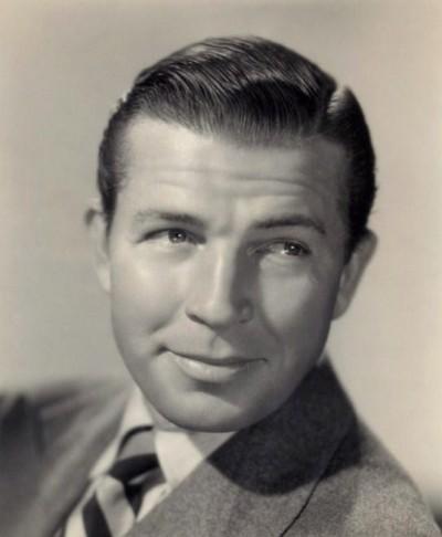 Bruce Cabot
