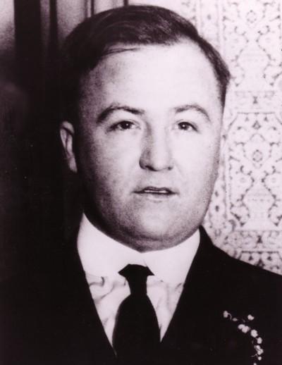 Charles O'Banion