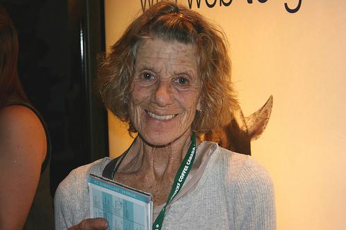 Jacqueline  Burroughs