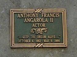 Anthony  Angarola