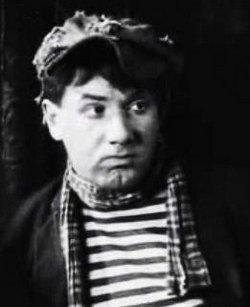 Igor  Ilyinsky