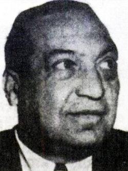 Vincent Rao