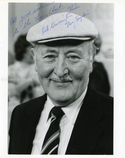 Bill   Waddington