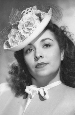 Alma Leonor Beltran