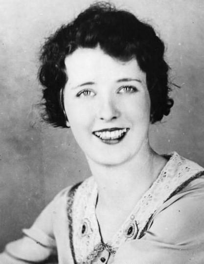 Patricia Avery