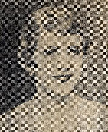Clarice Mayne