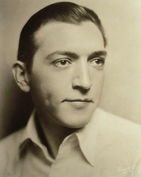 Charles Emmett Mack
