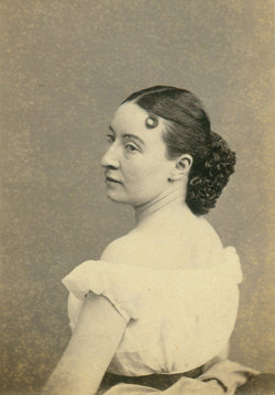 Marion Booth