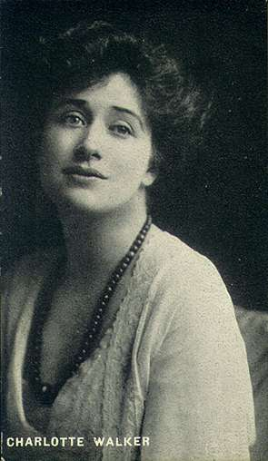 Charlotte Walker