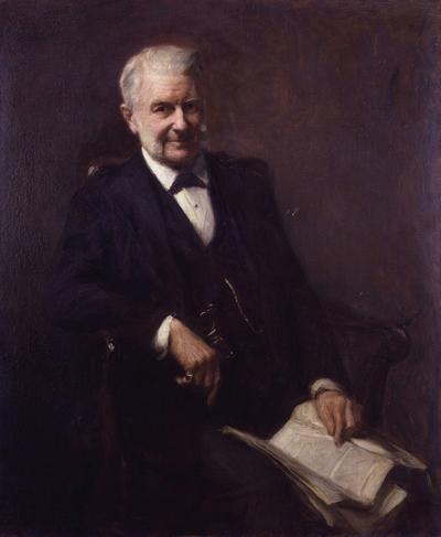 Frederick Augustus Abel
