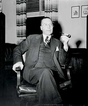 Carl W Ackerman