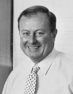Barry Allan Ackerley