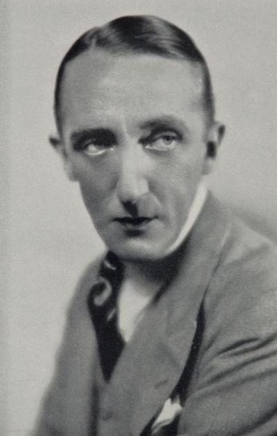 Claud Allister