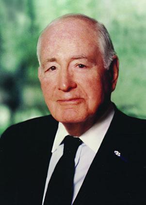 Walter Annenberg
