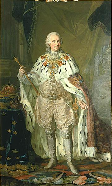 Adolph Frederick