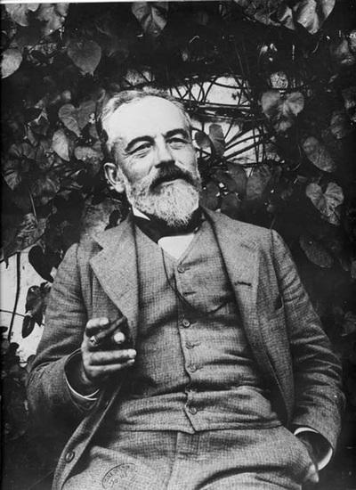 Marcel Alexandre Bertrand