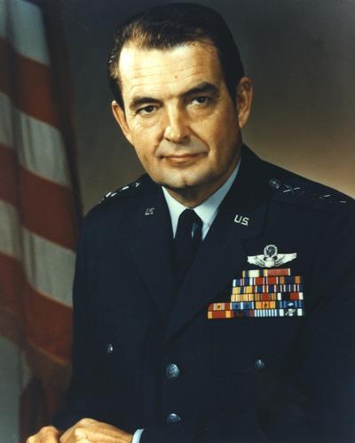 Gen. David C. Jones