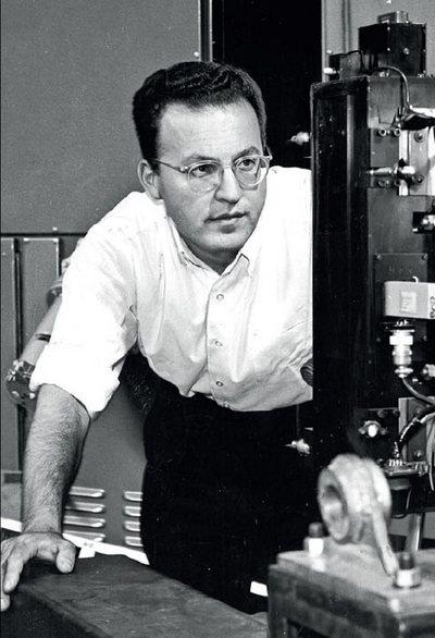 Donald A. Glaser