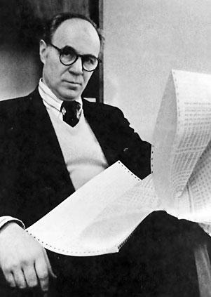 Lawrence Klein