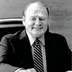 Eugene C. Patterson