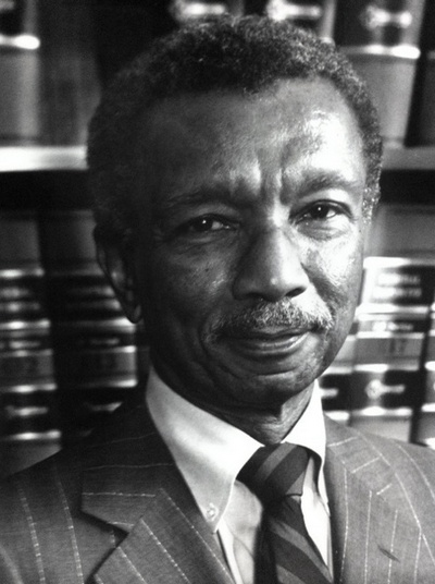 Robert L. Carter