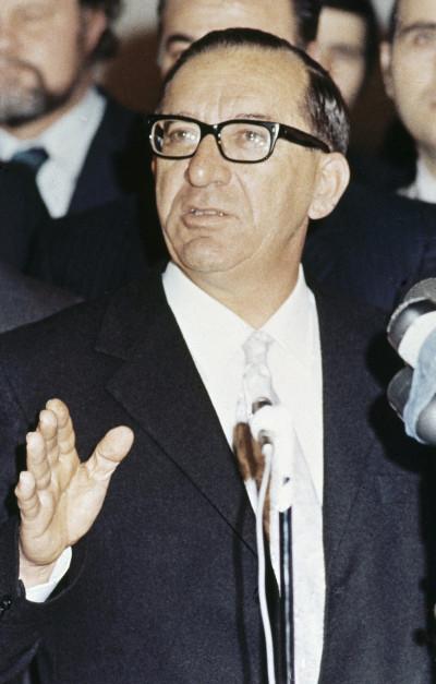 Dom Mintoff