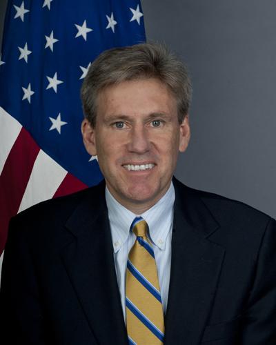 J. Christopher Stevens