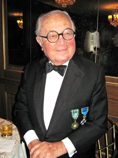 Martin Segal