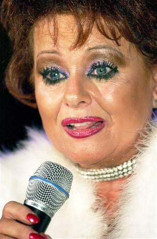 Tammy Faye Baker