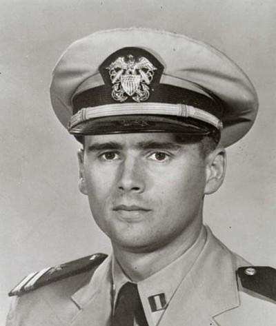 Roger Chaffee