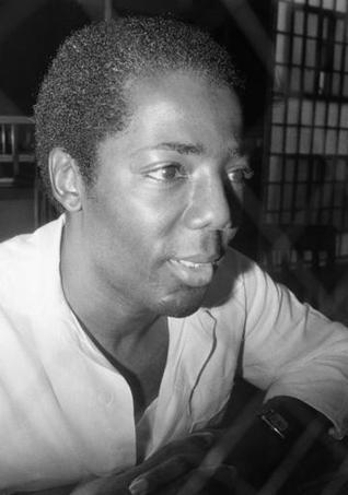 Charles Brooks Jr.