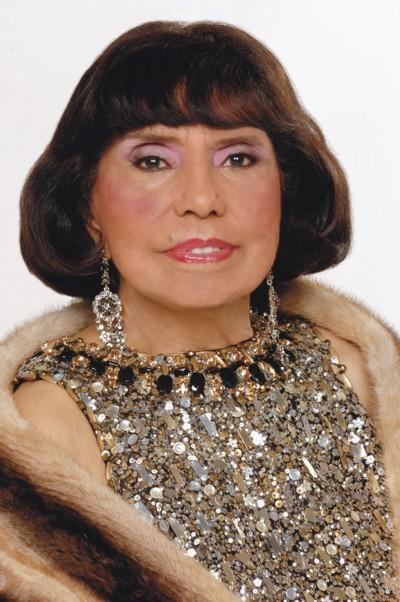 Eunice W. Johnson