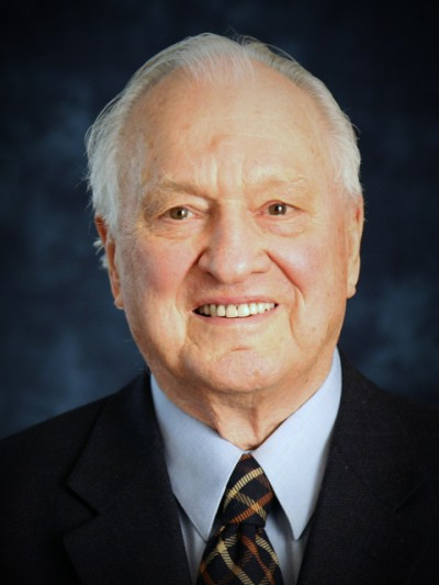 Walter Hickel