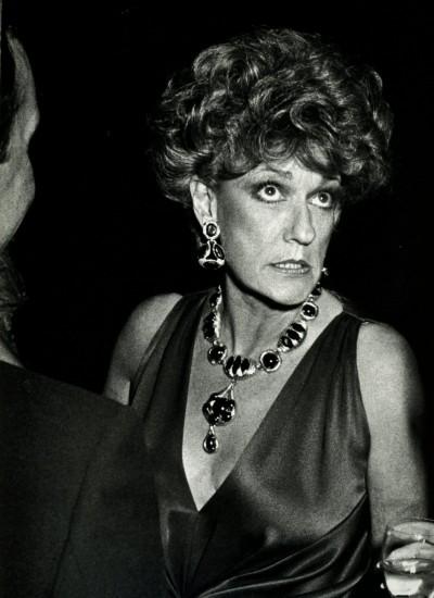 Patricia Buckley