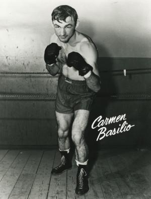 Carmen Basilio