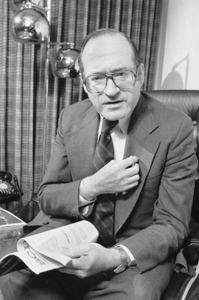 Ernest Sternglass