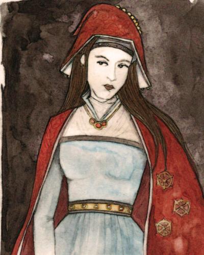 Katherine Swynford, Duchess of Lancaster
