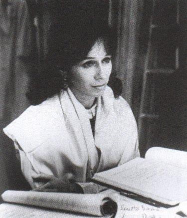 Ruth Sobotka