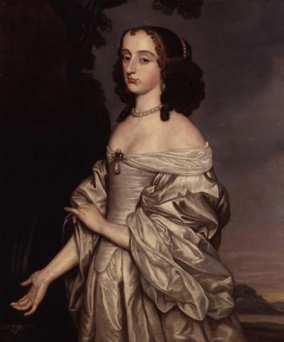 Mary, Princess Royal and Princess of Orange