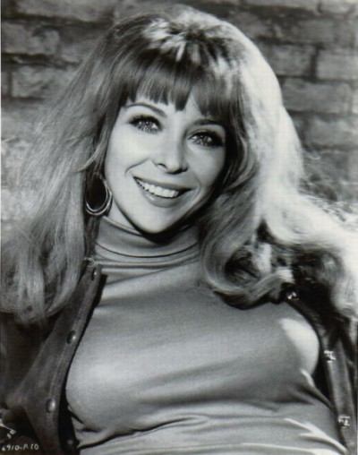 Angelique Pettyjohn