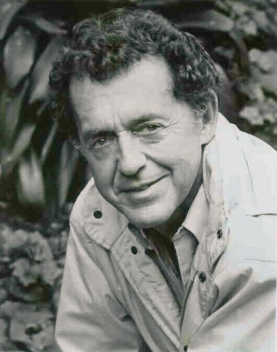 Charles Aidman