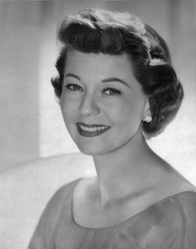 Harriet Nelson