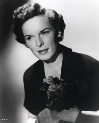 Mercedes McCambridge