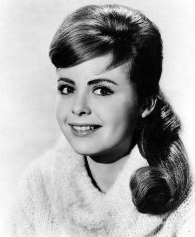 Deborah Walley
