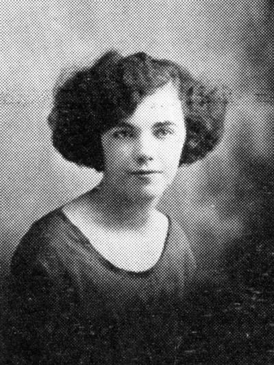 Helen Kleeb