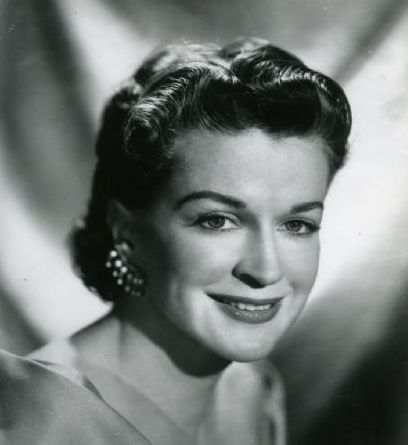 Rosemary DeCamp