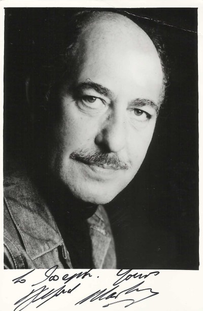 Alfred Marks