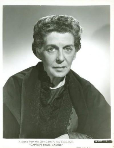 Virginia Brissac