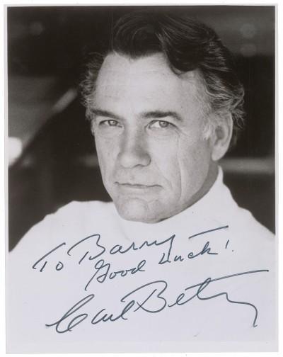 Carl Betz