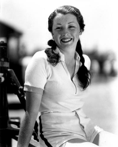 Dorothy Wellman